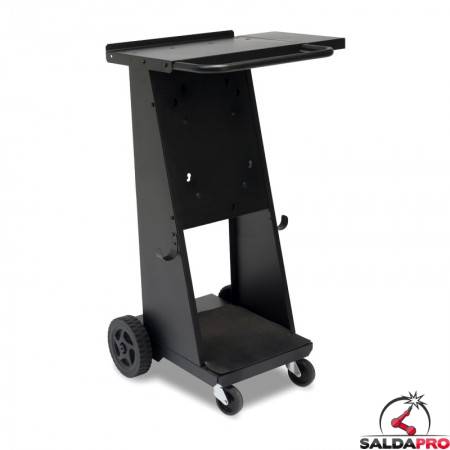 carrello diagnostic doctor charge 30 50 130 telwin