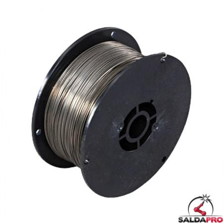 bobina filo animato 0,9mm 3kg saldatura mig mag telwin 802979