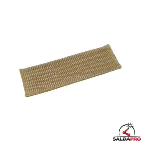 strisce fibravetro 25x50 ricambio accessorio sistema di riscaldamento smart inductor 5000 telwin 981161