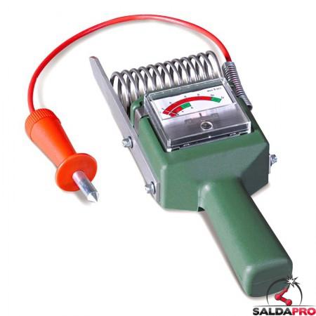 tester t200 prova batteria auto 6/12v  telwin 802517