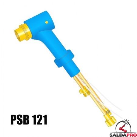 corpo torcia psb 80-121 taglio plasma binzel 747.0052