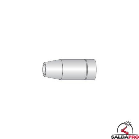 Ugello gas Ø16 - Ø18mm per torcia SN 204 (10pz)