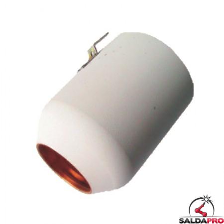 protezione esterna ihs ricambio torce taglio plasma hd1070 hd3070 hypertherm 020687