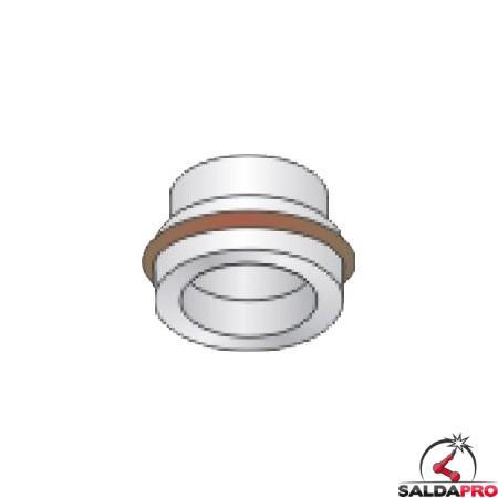 diffusore o2 260A ricambio torce taglio plasma ht400 pac600 hypertherm 020096