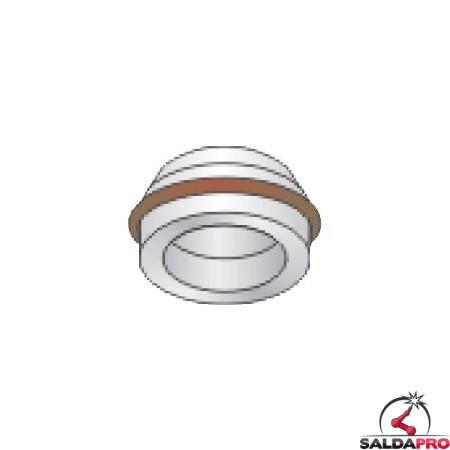 diffusore o2 340A ricambio torce taglio plasma ht400 ht4001 hypertherm 120460