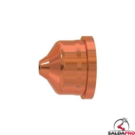 ugello 45-65a ricambio torce taglio plasma Duramax Hyamp sistemi Powermax hypertherm 420169