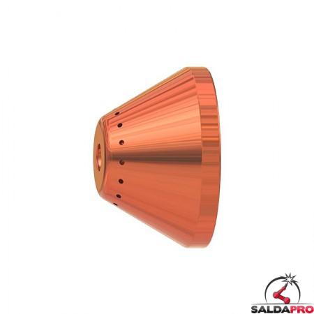 schermo 200a ricambio torce taglio plasma hypro2000 ht2000 hypertherm 220832