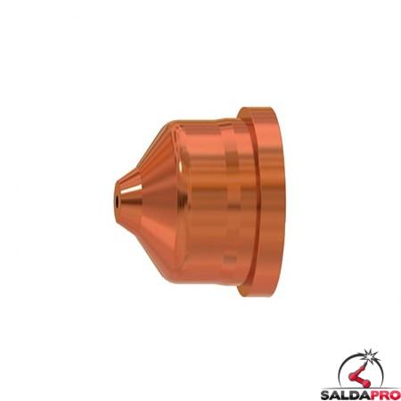 ugello 30-45a ricambio torce taglio plasma Duramax Hyamp sistemi Powermax hypertherm 420158