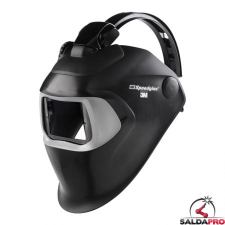 telaio maschera saldatura automatica speedglas 3m 782500