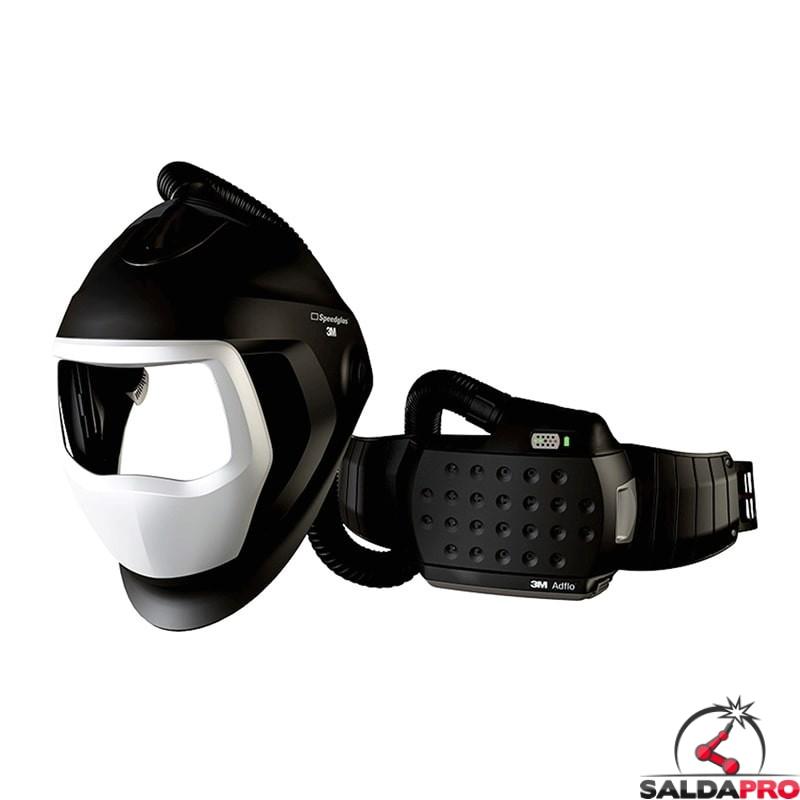 mascherina 3m senza respiratore