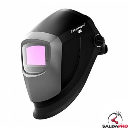 casco da saldatura 3m speedglas 9002NC con filtro adf autosurante 401385
