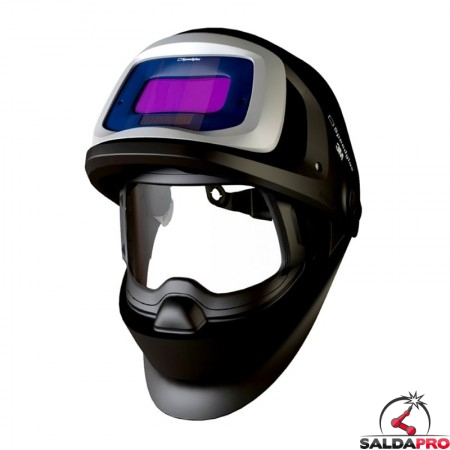 casco da saldatura speedglas 9100FX con filtro adf 9100V 3M 541805