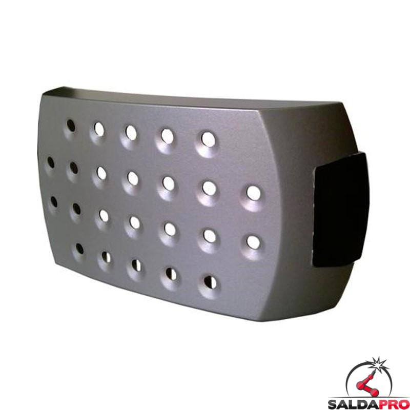coperchio filtro ricambio respiratore elettroventilato Adflo 3M 838031