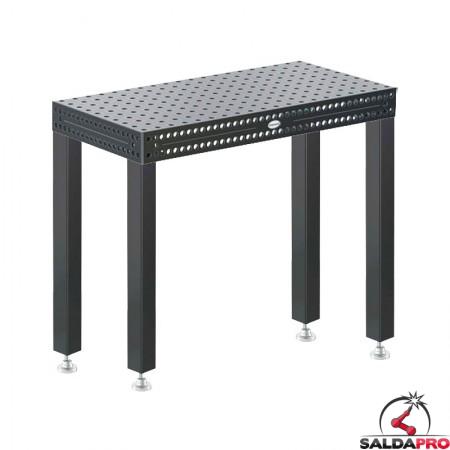tavolo da saldatura professionale siegmund extreme 8.7 System 16 - 1000x500 mm