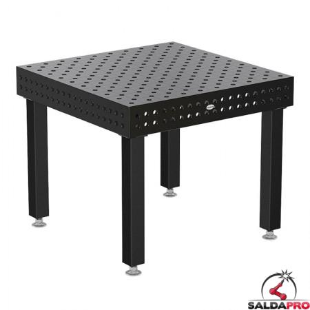 tavolo da saldatura siegmund professional 750 System 22 - 1000x1000 mm