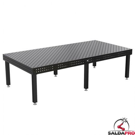 tavolo da saldatura siegmund professional 750 System 22 - 3000x1500 mm