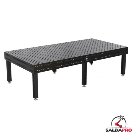 tavolo da saldatura siegmund professional extreme 8.7 System 28 - 3000x1500 mm