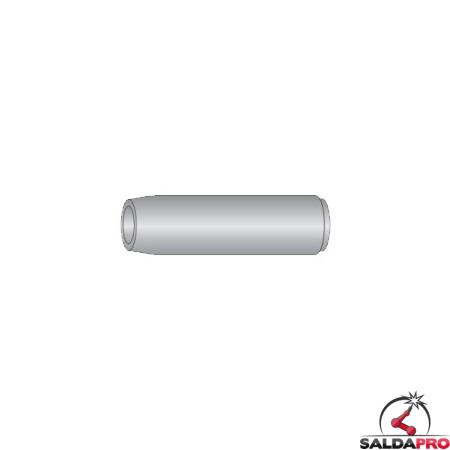 Ugello gas isolato Ø17-21mm per torcia RH 503 (10pz)