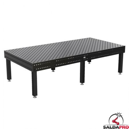 tavolo da saldatura siegmund professional extreme 8.8 System 28 - 3000x1500 mm