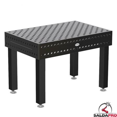 tavolo da saldatura siegmund professional 750 System 28 - 1200x800 mm