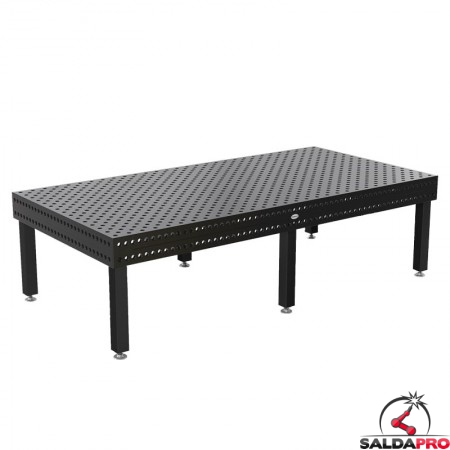 tavolo da saldatura Siegmund Professional 750 System 28 - 3000x1500 mm