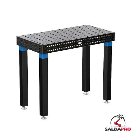 tavolo da saldatura Siegmund Professional 750 System 16 - 1000x500 mm
