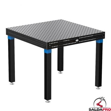 tavolo da saldatura Siegmund Professional 750 System 16 - 1000x1000 mm