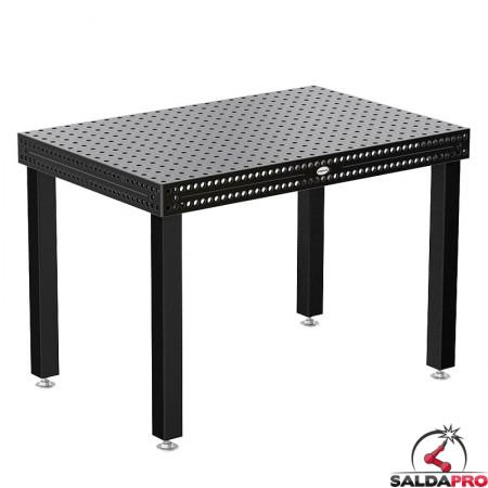 tavolo da saldatura Siegmund Professional 750 System 16 - 1200x800 mm
