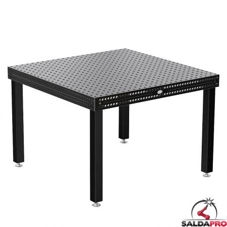 tavolo da saldatura Siegmund Professional 750 System 16 - 1200x1200 mm