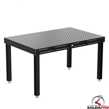 tavolo da saldatura Siegmund Professional 750 System 16 - 1500x1000 mm
