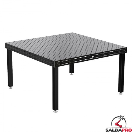 tavolo da saldatura Siegmund Professional 750 System 16 - 1500x1500 mm