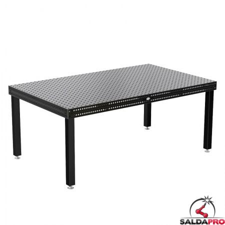 tavolo da saldatura Siegmund Professional 750 System 16 - 2000x1200 mm