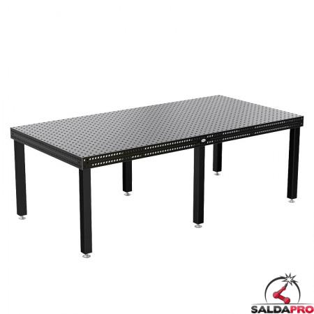 piano tavolo da saldatura Professional 750 System 16 2400x1200 mm