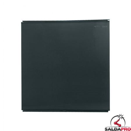 telo protettivo 200x170cm verde scuro T9 ricambio schermi saldatura