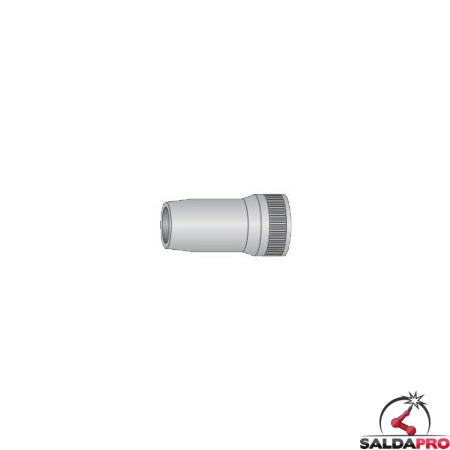 Ugello anteriore Ø 17mm per torcia OCIM® RM 552 (5pz)