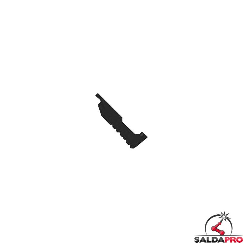 pulsante interruttore per torce saldatura mig/mag dinse msz mcz 304