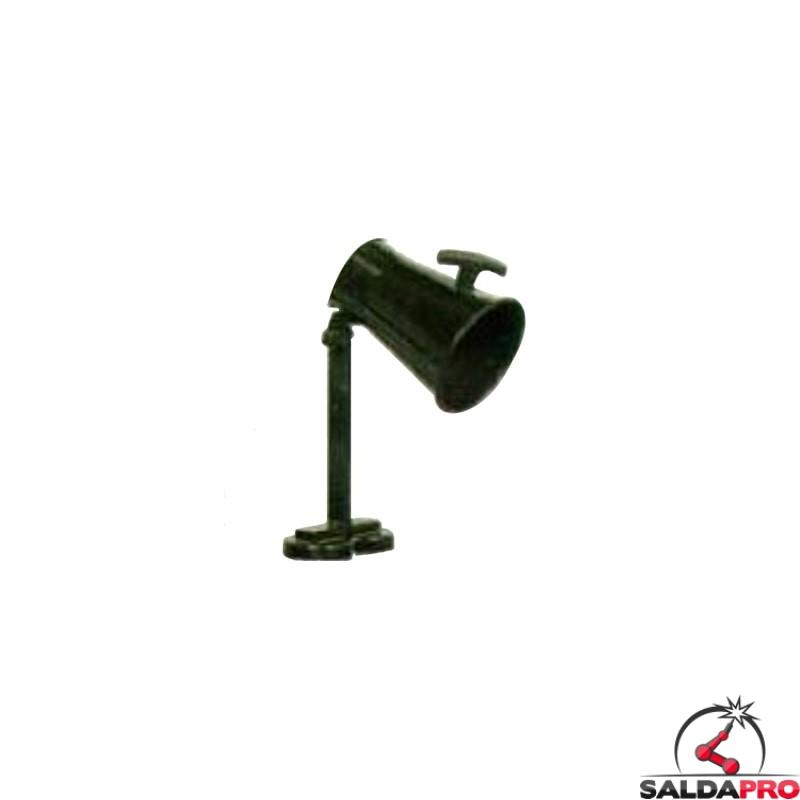 bocchetta magnetica 50/100 mm per depuratore mf-150 dalpitech