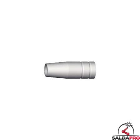 Ugello gas Ø A 18mm per torcia MB EVO PRO 15 (10pz)