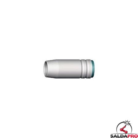 Ugello gas Ø B 22mm per torcia MB EVO PRO 25 (10pz)