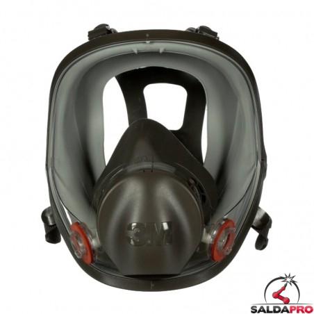 maschera semifacciale 3m