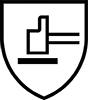 icone certificazione guanti