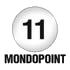 Cofra icona 11 mondopoint