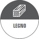 Eisenblatter icona legno