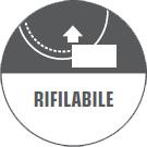 Eisenblatter icona rifilabile