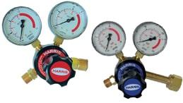 regolatori di pressione 801 Harris