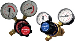 regolatori di pressione 601 Harris