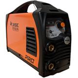 dotazione saldatrice ARC200 PFC Jasic