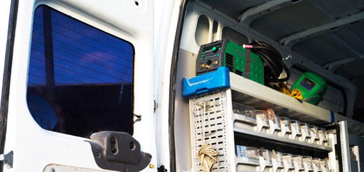 dettaglio saldatrice focus tig 160 dc hp pfc migatronic mma tig