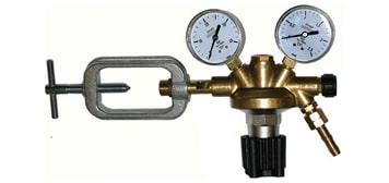 riduttore pressione acetilene ewo