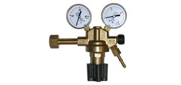 riduttore pressione ossigeno ewo